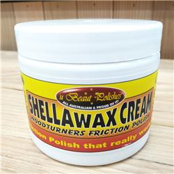 U-Beaut Shellawax Cream - 250ml