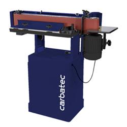 Carbatec Big Boy - Horizontal 150mm Belt Sander
