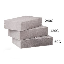 Klingspor Flexible Abrasive Block - Coarse