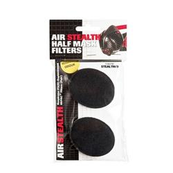 STEALTH/3 - AIR STEALTH P3 NUISANCE FILTER 1 PAIR
