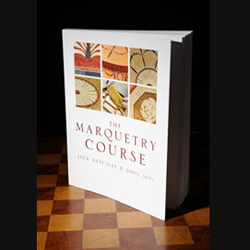 Product Review: The Marquetry Course