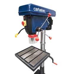 Carbatec Drill Presses