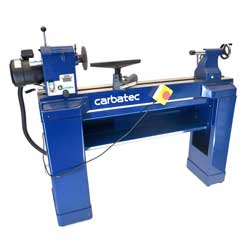 Carbatec Lathes