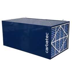 Carbatec Room Air Filters