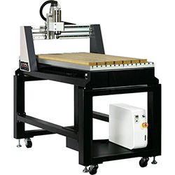 CNC Routers and Accessories