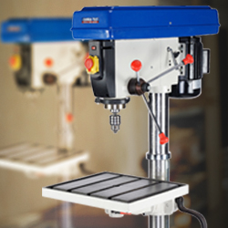 Drill Presses & Machinery