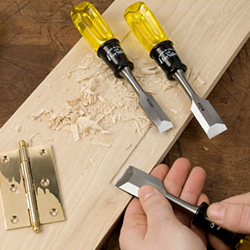 Butt Chisels