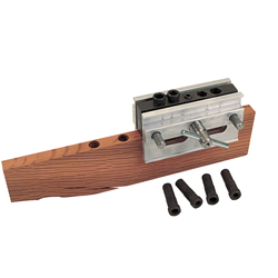 Dowel Jigs & Accessories
