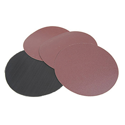 Sanding Discs and Pads