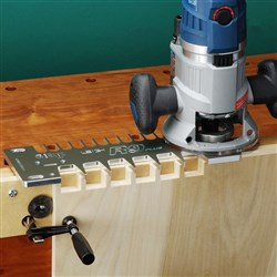 Dovetail Jigs