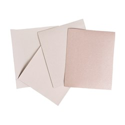 Sand Paper Sheets