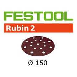 "Festool - 6"" / 150mm Diameter"