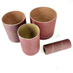 Replacement Drum Sleeves