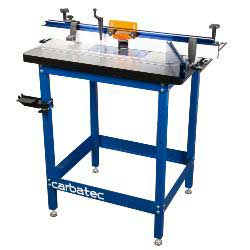 Router Tables & Components