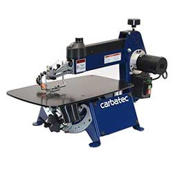 Carbatec Scroll Saws