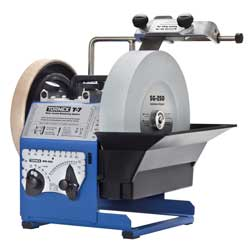 Sharpening Machines, Grinders  & Accessories
