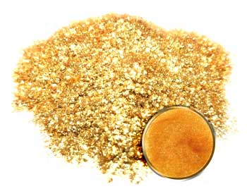 Eye Candy Gold Nugget