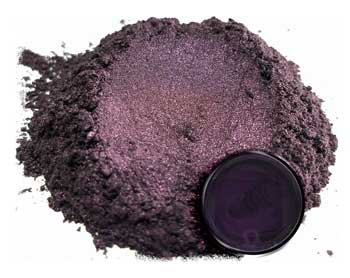 Eye Candy Dark Ube