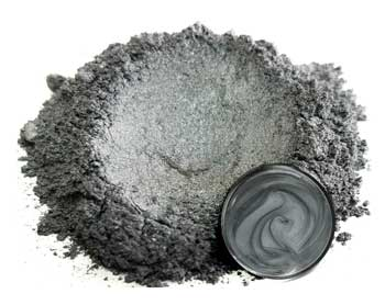 Eye Candy Shadow Grey