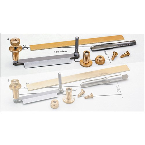 Veritas Large Spokeshave Kit