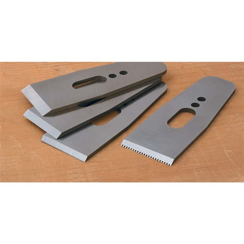 Veritas Replacement A2 Plane Blade - with 25° Bevel