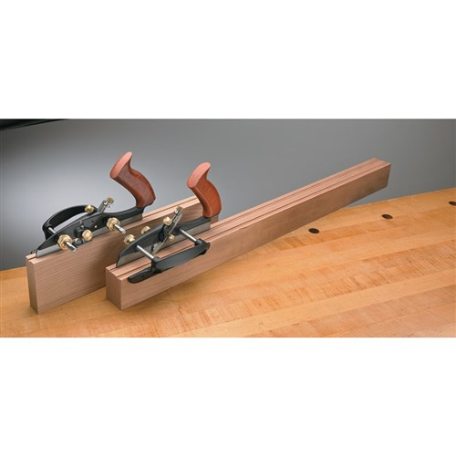 "Veritas Small Plow Plane - Left Hand - with 1/4"" Blade"