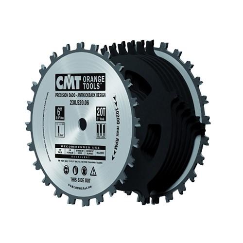 Cmt 8 dado blade 30mm bore dados carbatec cmt precision dado set 200mm 8 30mm bore keyboard keysfo Image collections
