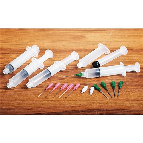 Glue Syringes