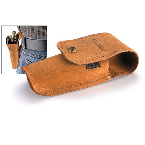 Veritas Leather Pouch for Apron Plane