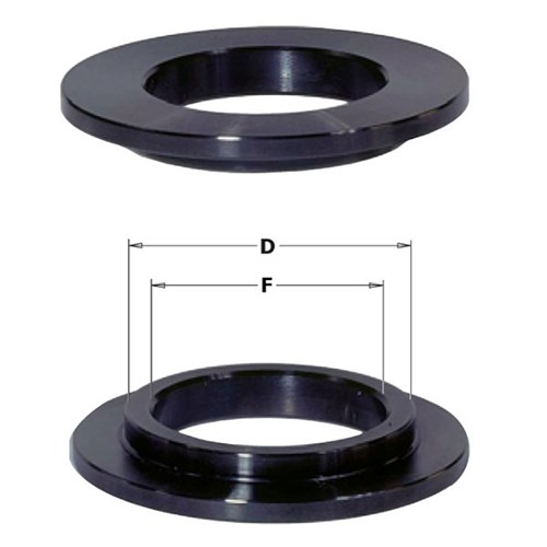 CMT Bore Reducers - 35mm to 30mm