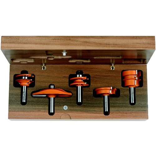 CMT 5 Piece Complete Kitchen Set