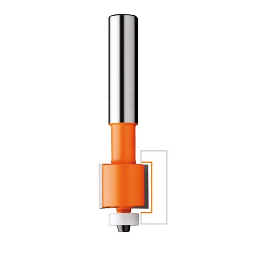 CMT Solid Surface Inlay Router Bit - 3/4