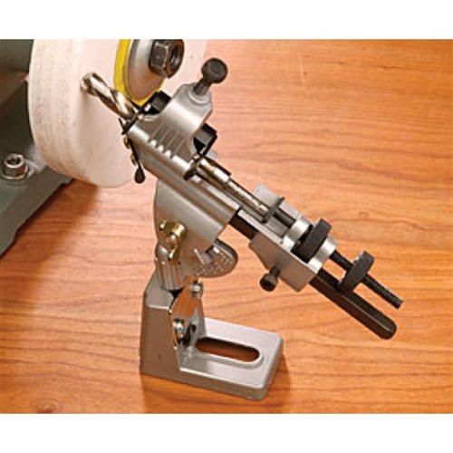 Bench Grinder Drill Grinding Guide Sharpening Jigs