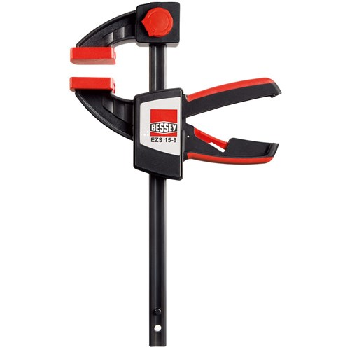 Bessey One-Handed Clamp - 900mm
