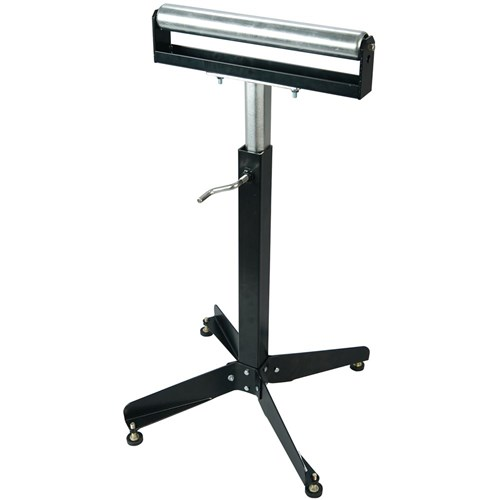 Carbatec Heavy Duty Roller Stand