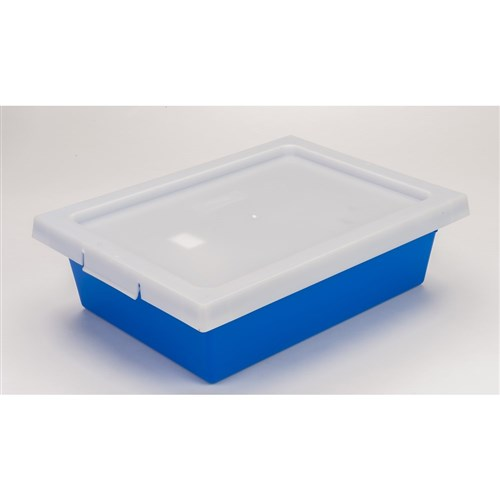 Box for Sharpening Kit including Lid