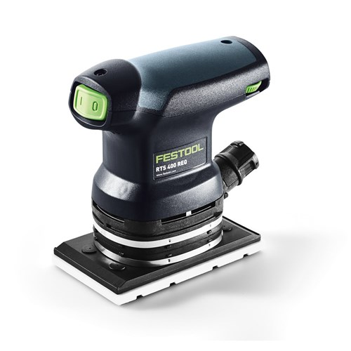 Festool RTS 400 REQ 1/4 Sheet Orbital Sander