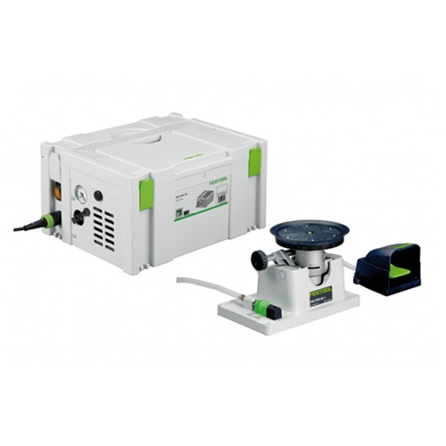 Festool VAC SYS SE 1 Vacuum Clamping & Air Pump Set