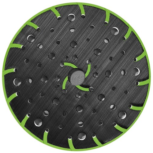 Festool Soft High Temperature Backing Pad - 150mm M8