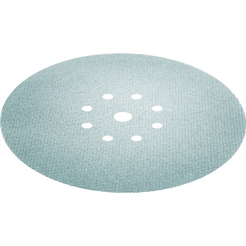 Festool Granat Net Abrasive Disc - 225mm 180 Grit