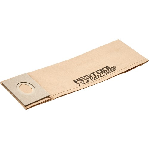 Festool ET/RS Dust Bags - Packet of 5