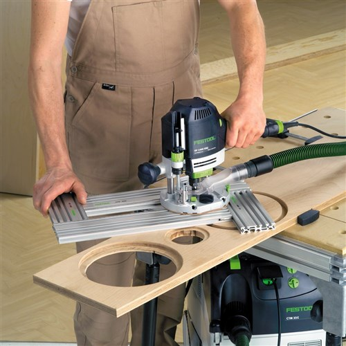 Festool Multifunction System 700mm Routing Template