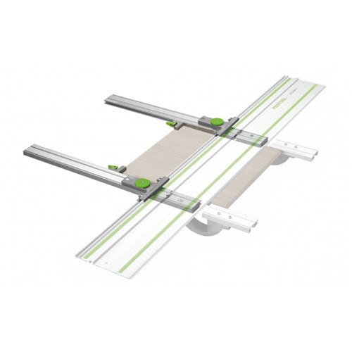 Festool Guide Rail Parallel Side Fence