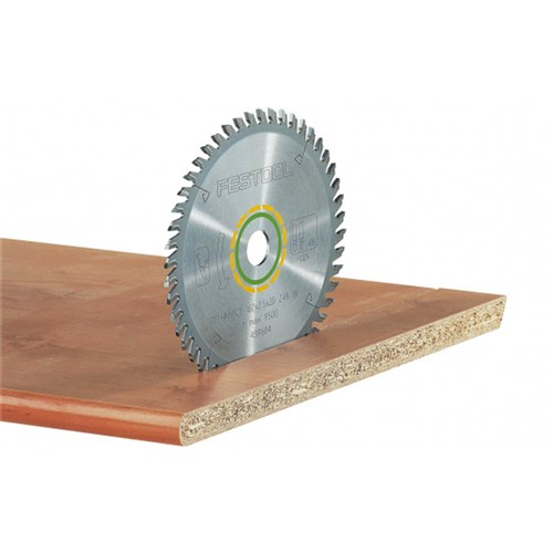 Festool Fine Tooth Saw Blade 216mm x 2.3mm x 30mm 60 tooth