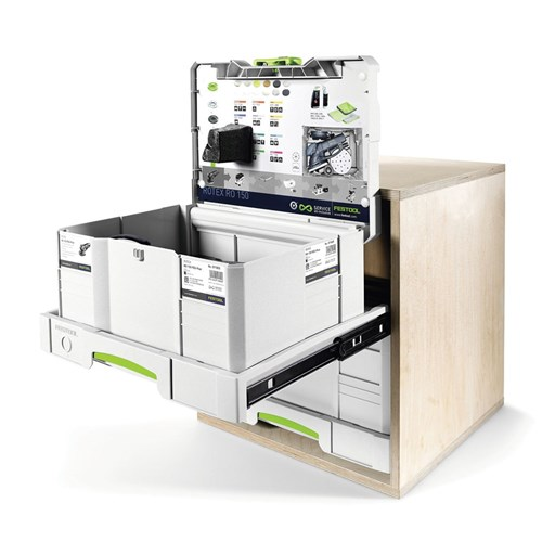 Festool Systainer Drawer
