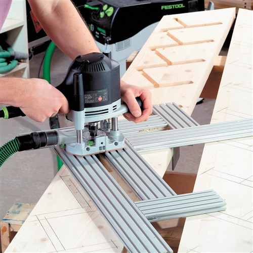 Festool OF 1400W Plunge Router Plus
