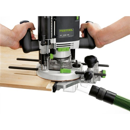 Festool Router OF 2200 EB-Plus + Systainer