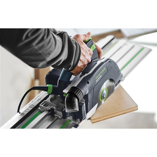 Festool HK 55 160mm Circular Saw with 1400mm Rail