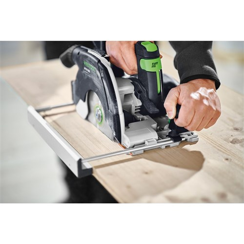 Festool HK 55 160mm Circular Saw with 420mm Cross Cut Rail