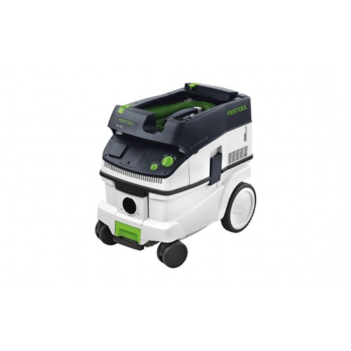 Festool CTL 26 HEPA Dust Extractor with Long Life Bag